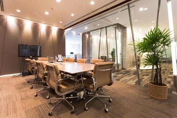 Regus Sathorn Square, Bangkok