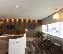 Regus Sathorn Square profile image