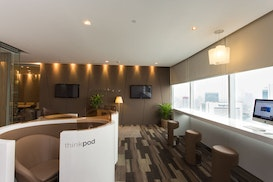 Regus Sathorn Square, Nonthaburi