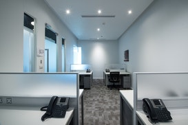 Regus SJ Infinite Complex, Pathum Thani