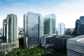 Regus The Ninth Tower, Nonthaburi