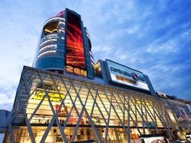 Regus ZEN World Tower, Regus Thailand