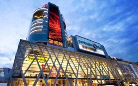 Regus ZEN World Tower, Bangkok