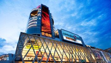 Regus ZEN World Tower image 1