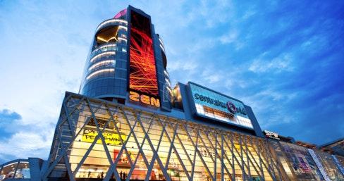 Regus ZEN World Tower, Bangkok | coworkspace.com