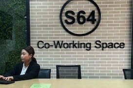S64 Co-Working Space, Nonthaburi
