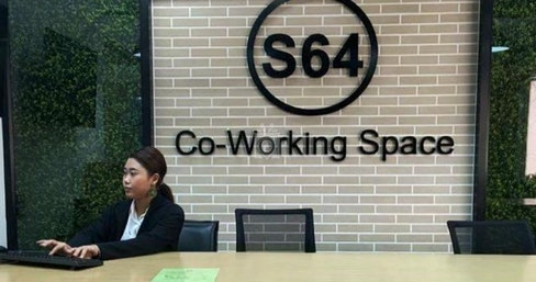 S64 Co-Working Space, Bangkok | coworkspace.com