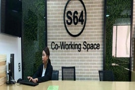 S64 Co-Working Space, Bangkok