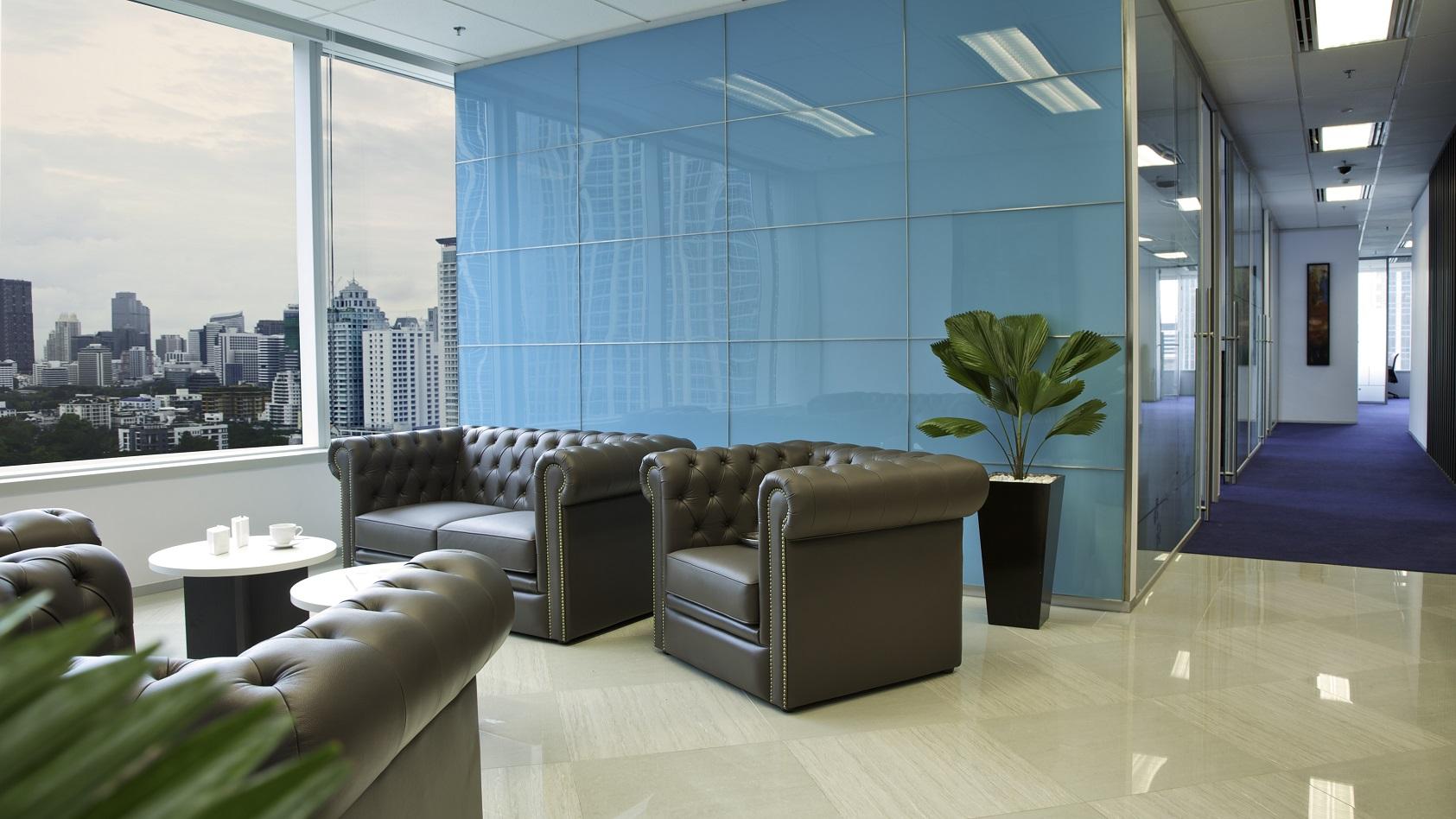 Servcorp at Park Ventures Ecoplex, Bangkok