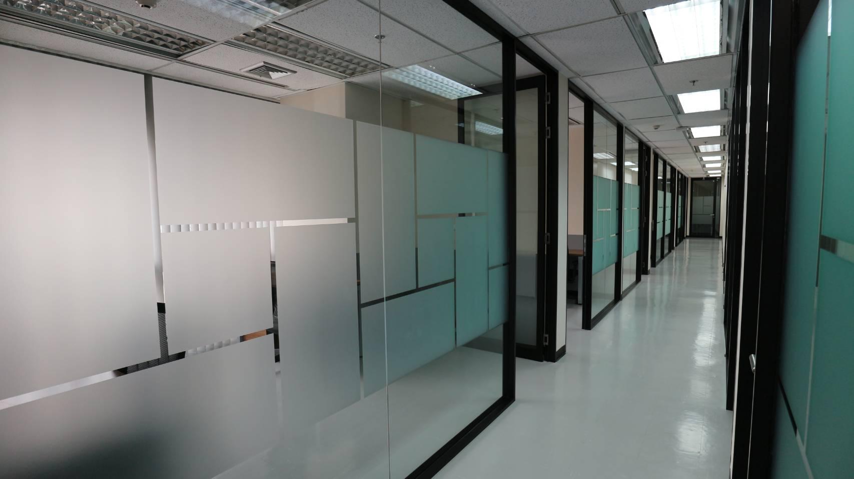 Shinei Serviced Office Space & Coworking, Bangkok