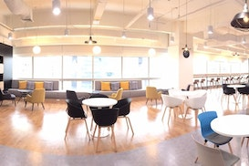 Shinei Serviced Office Space & Coworking, Nonthaburi