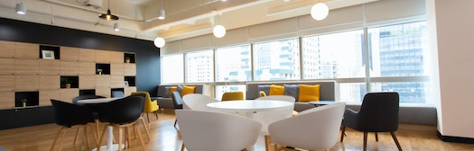 Shinei Serviced Office Space & Coworking profile image