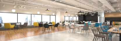 Shinei Serviced Office Space & Coworking