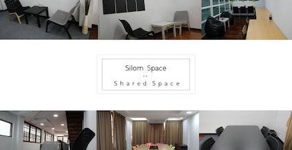 Silom Space, Bangkok | coworkspace.com