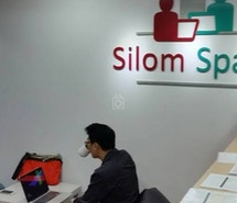 Silom Space profile image