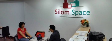 Silom Space