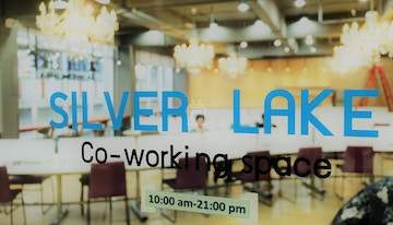 SILVER LAKE Co-working space image 1