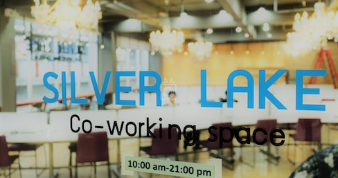 SILVER LAKE Co-working space, Bangkok | coworkspace.com