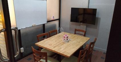 SPACE@SIAM, Bangkok | coworkspace.com