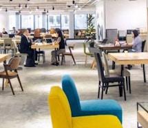 The Company Bangkok profile image