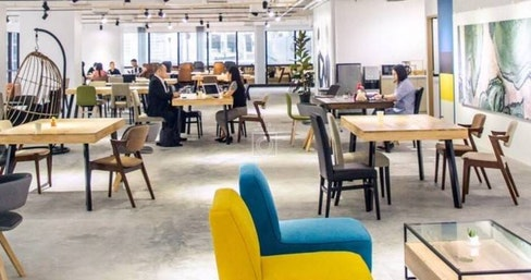 The Company Bangkok, Bangkok   coworkspace.com