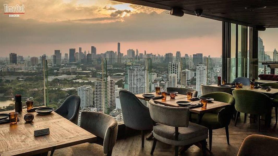 The Continent Hotel, Bangkok, Bangkok