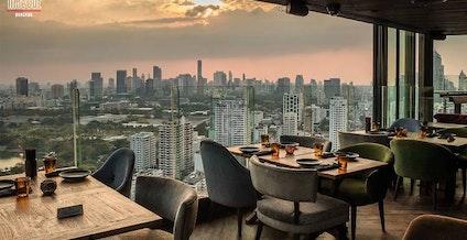 The Continent Hotel, Bangkok, Bangkok | coworkspace.com