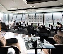 The Continent Hotel, Bangkok profile image