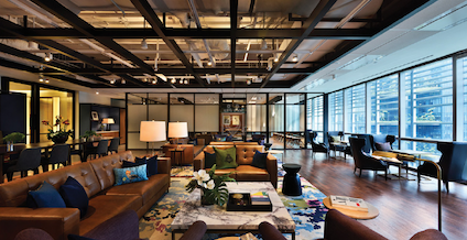 THE GREAT ROOM, Bangkok | coworkspace.com