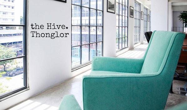 The Hive, Bangkok