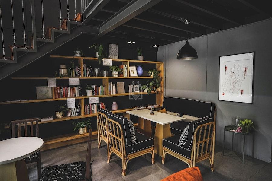 The Open Door Studio, Bangkok