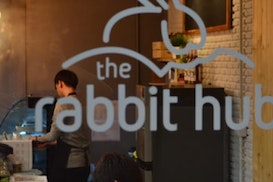 The Rabbit Hub, Bangkok