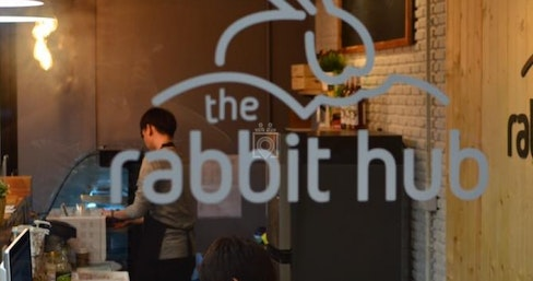 The Rabbit Hub, Bangkok | coworkspace.com