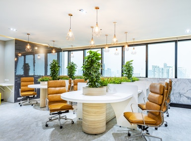The Urban Office Ratchada image 4