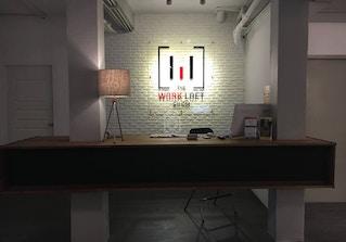 The Work Loft image 2