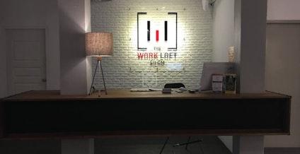 The Work Loft, Bangkok