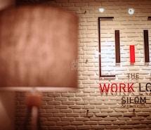 The Work Loft profile image