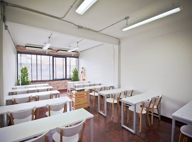 THINK SOciety: Co-working Space & Cafe image 4