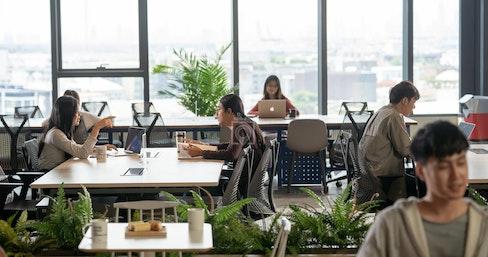 True Digital Park, Bangkok | coworkspace.com