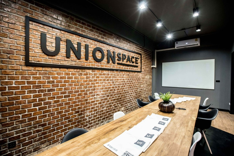 UnionSPACE Thailand, Bangkok