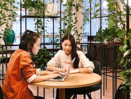 WeWork Asia Centre, WeWork