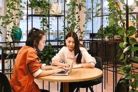 WeWork Asia Centre, Bangkok