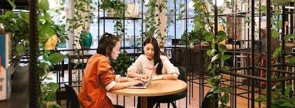 WeWork Asia Centre