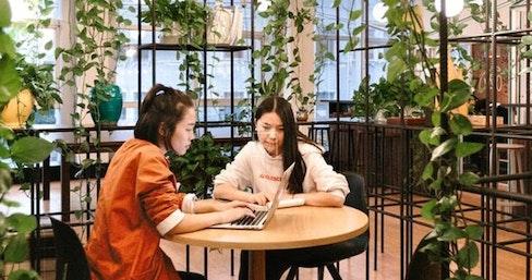 WeWork Asia Centre, Bangkok | coworkspace.com