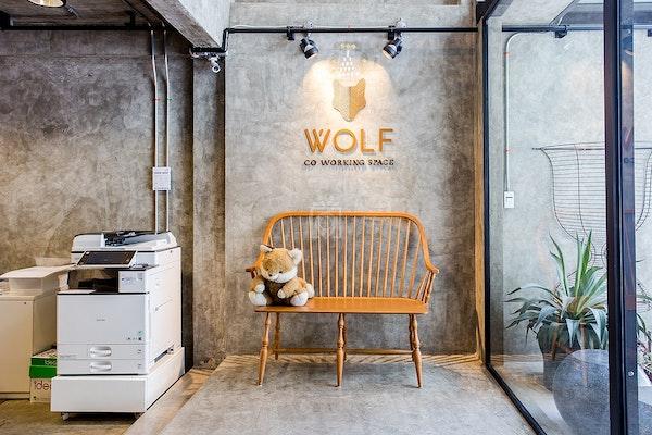 WOLF, Bangkok