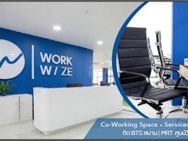 WorkWize, Bangkok