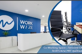WorkWize, Bangkok