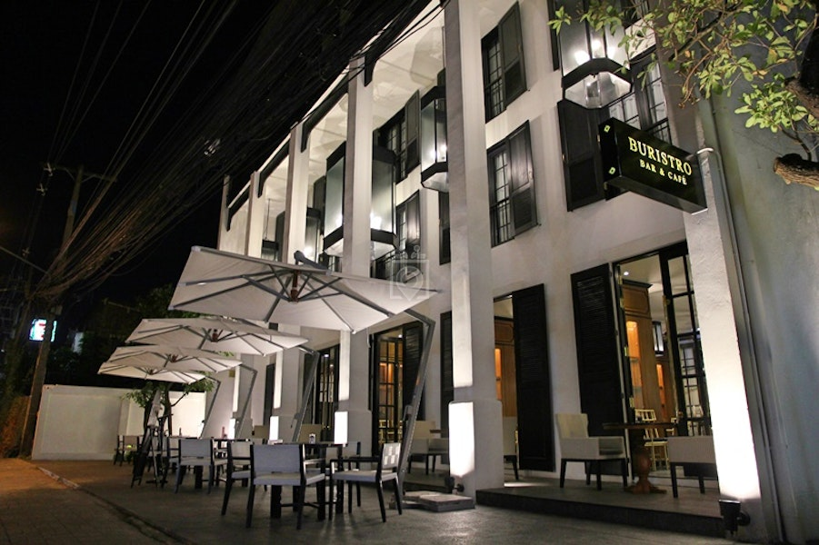 Buristro Bar & Cafe', Chiang Mai
