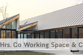 Code Space Co-working Space, Chiang Mai