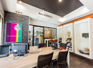 Hub53 Coworking and Coliving Space image 4